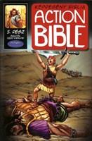 Action Bible 5. Saultól Dávid királyig