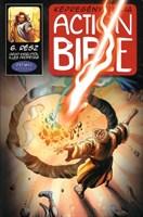 Action Bible 6. Dávid királytól Illés prófétáig