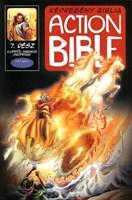 Action Bible 7. Illéstől Habakuk prófétáig