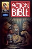 Action Bible 8. Jeremiás prófétától Heródesig