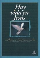 Spanyol Újszövetség Hay vida en Jesús
