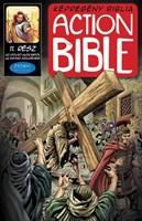 Action Bible 11. Az utolsó vacsorától az egyház születéséig