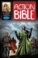 Action Bible 12. Az Apostolok cselekedeteitől a Jelenések könyvéig