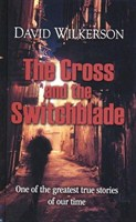 The Cross and the Switchblade (Hardback / Keménytáblás)