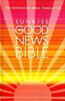 Angol Biblia Good News Bible Sunrise Hardback (Hardback / keménytáblás)