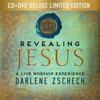 Revealing Jesus CD+DVD Deluxe Edition