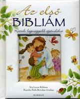 Az első Bibliám (fehér)