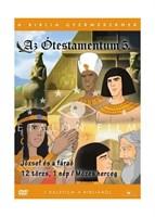 A Biblia gyermekeknek - Az Ótestamentum 5.