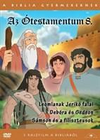 A Biblia gyermekeknek - Az Ótestamentum 8.