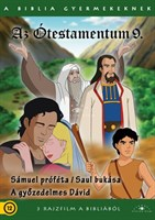 A Biblia gyermekeknek - Az Ótestamentum 9.