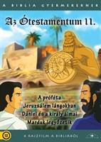 A Biblia gyermekeknek - Az Ótestamentum 11.