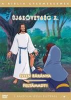 A Biblia gyermekeknek - Újszövetség 10.