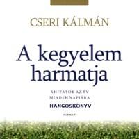 A kegyelem harmatja - hangoskönyv
