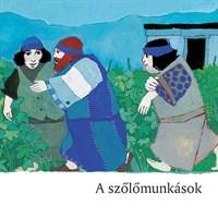 A szőlőmunkások