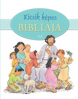 Kicsik képes Bibliája