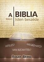 A Biblia miért Isten beszéde? (Papír)