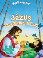 Jézus meggyógyítja a bénát