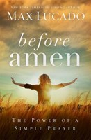 Before Amen (Paperback)