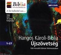 Hangos Károli-Biblia - Újszövetség