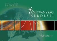 A tanítványság kérdései - munkafüzet