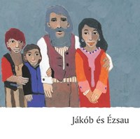 Jákób és Ézsau (Füzet)