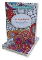 Inspirációs igés színezőfüzet nagy