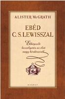 Ebéd C.S. Lewisszal