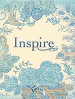 Angol Biblia New Living Translation Inspire Bible Softcover (Paperback)
