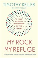 My Rock; My Refuge (Hardback)