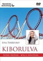 Kiborulva DVD