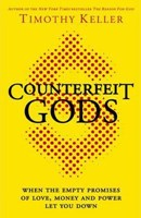 Counterfeit Gods (Paperback)