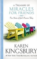 A Treasury of Miracles for Friends (Padded hardback)