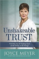Unshakeable Trust (Paperback)