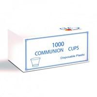 Úrvacsorai pohárcsomag (1000 db)