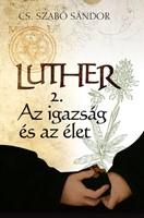 Luther - Az igazság és az élet (2.) (Papír)