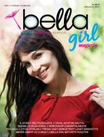 Bella Girl Magazin 2019. II. szám (tél)