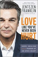 Love Like You've Never Been Hurt (Paperback)