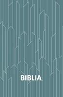 Biblia egyszerű fordítás kristályos borító