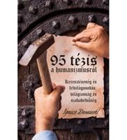 95 tézis a humanizmusról (Papír)