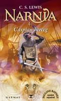 Caspian herceg