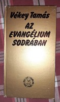 Az evangélium sodrában (Keménytáblás) [Antikvár könyv]
