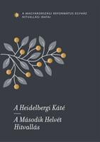 A Heidelbergi Káté - A Második Helvét Hitvallás (Papír)