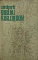 Stuttgarti bibliai kislexikon
