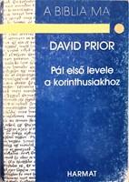 Pál első levele a korinthusiakhoz