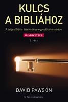 Kulcs a Bibliához 3. Újszövetség