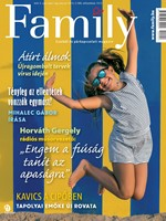 Family magazin 2002/2 (nyár)