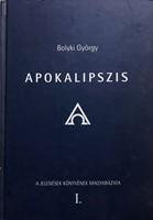 Apokalipszis (keménytáblás) [Antikvár könyv]