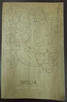 Biblia egyszerű fordítás női borító (Papír) [Antikvár könyv]