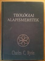 Teológiai alapismeretek (Kemény) [Antikvár könyv]