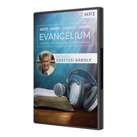 Evangélium a Szent Pál Akadémia fordításában